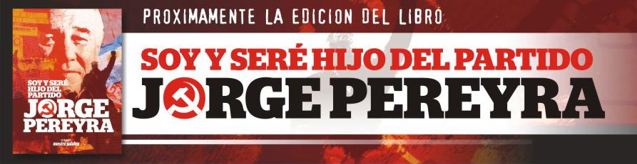 Soy y seré hijo del Partido - Jorge Pereyra